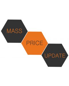Mass Price Updater
