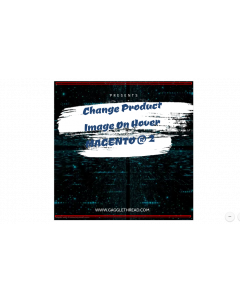 Change Product Image On Hover  ® M2